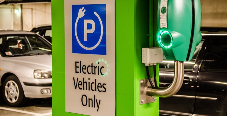 Croatia to co-finance installation of EV charging stations in 2018