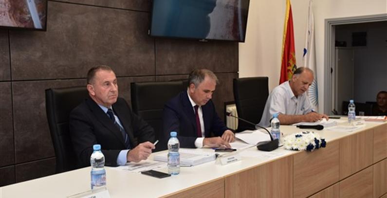 EPCG's shareholder assembly backs EUR 55.3 million dividend payment