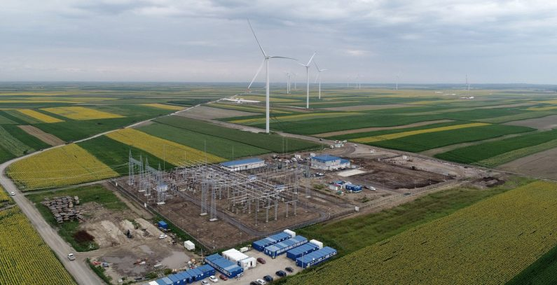 "Čibuk 1, Serbia's largest wind farm, set to start production ""earlier than initially planned"""