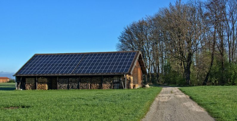 Croatia offers farmers EUR 20.2 million in renewables grants