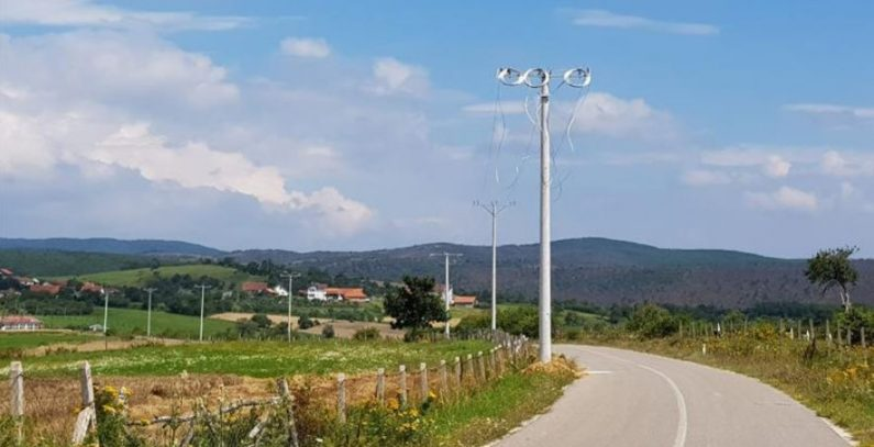 KEDS introducing 20 kV overhead lines to cut network losses, improve security of supply