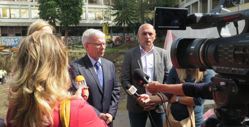 Works start to build 2nd biomass boiler in Priboj