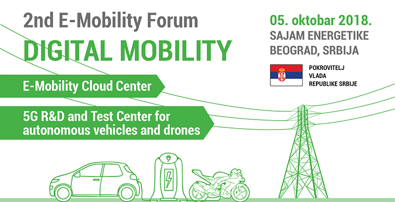 10-point program for e-mobility development