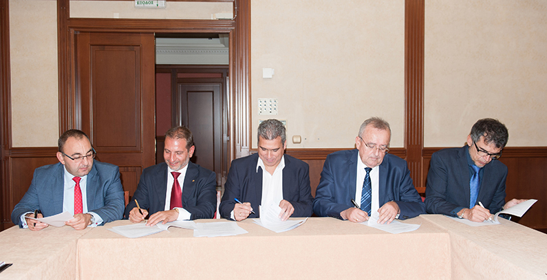 Balkan energy regulators establish advisory forum