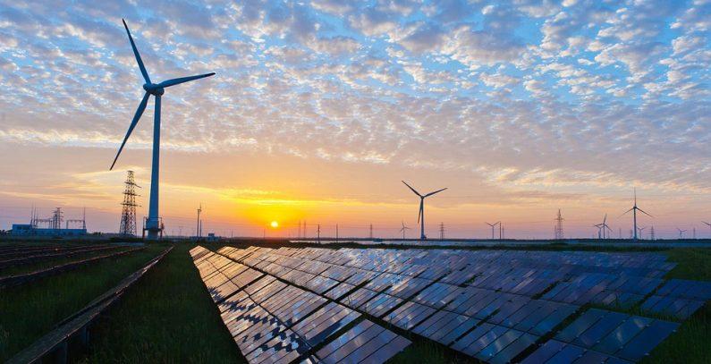 Akfen secures USD 363 million in lending for USD 530 million renewables project