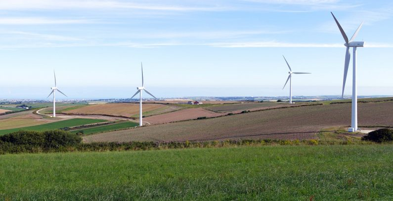 Association urges Romania to tap into onshore wind rather than invest in conventional power