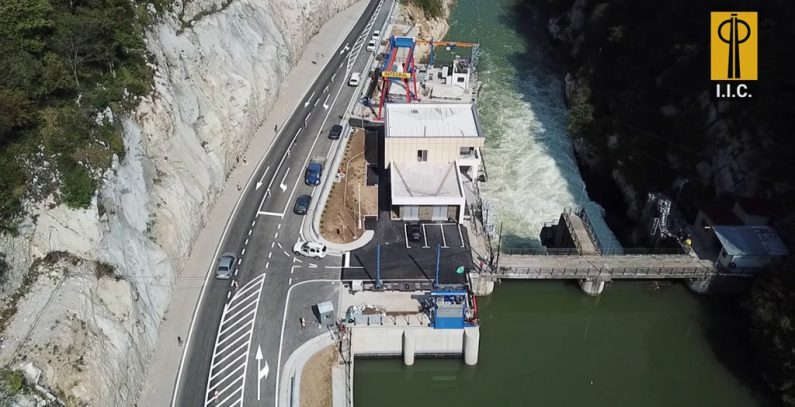 ERS opens 8.76 MW hydropower plant Bočac 2 under EUR 21.5 million investment