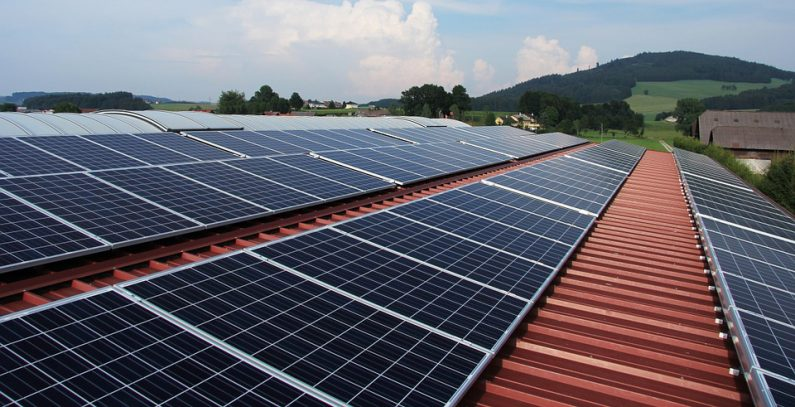 Slovenia's GEN-I installs its 1st solar power system in Croatia