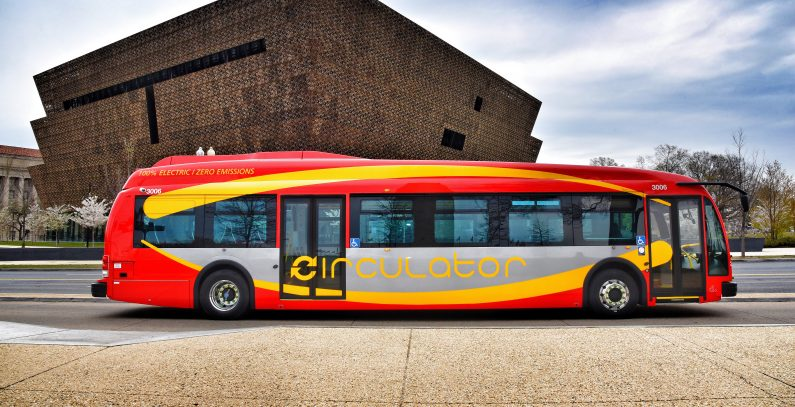 Sofia to deploy 15 electric buses in 2019 as it secures EUR 7.35 million loan from EBRD, GESF