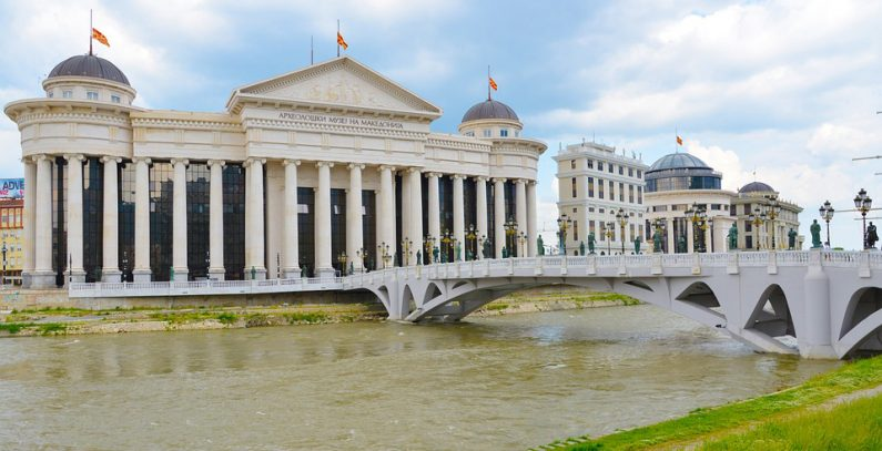 UNDP looking to hire Project Manager for Resilient Skopje, ICT for Urban Resilience