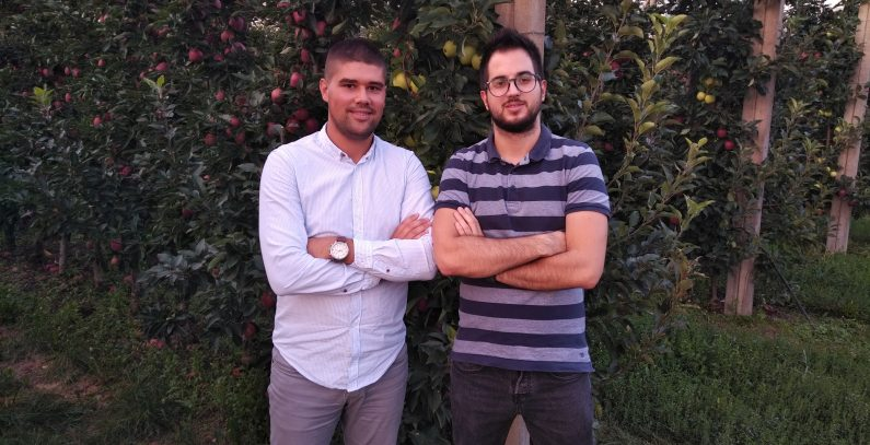 Young, smart, and successful – startup Smart Watering's solution applied at Serbia's largest orchard
