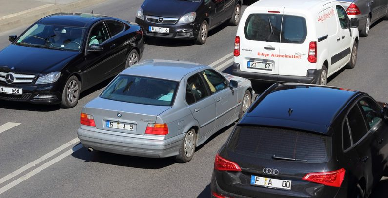 Albania Bans Imports Of Cars Over 10 Years Old Not Meeting Euro 5