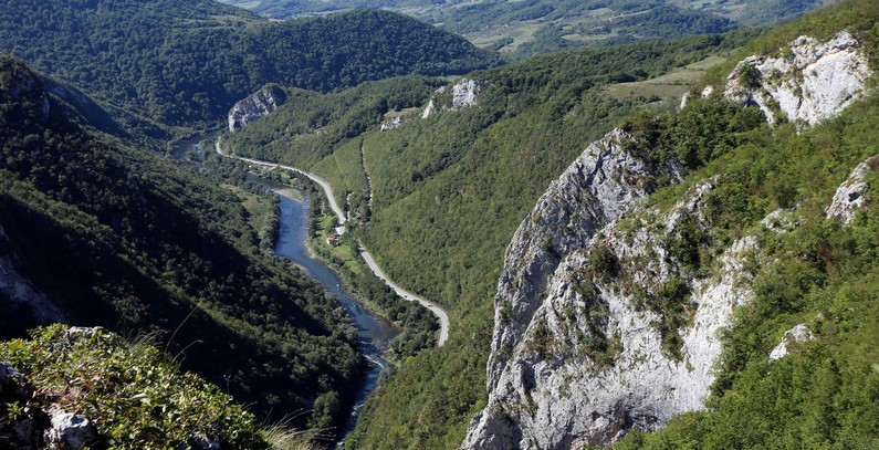 Banja Luka rejects initiative to build new hydropower plant on Vrbas river