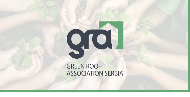 National Green Roof Association – an initiative for green infrastructure
