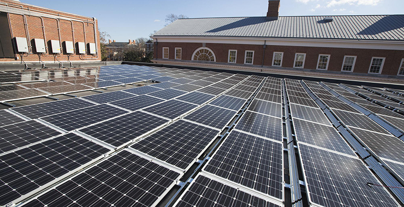 Solar helps University of Virginia save USD 1 million annually – find out how