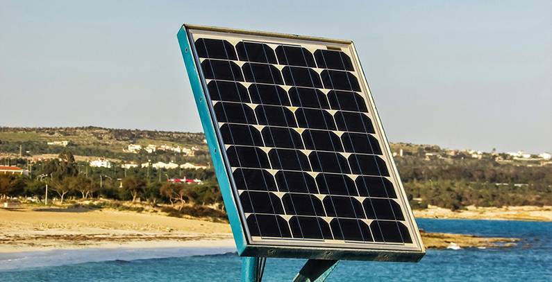 HEP receives 6 offers for Orlec Trinket solar power plant