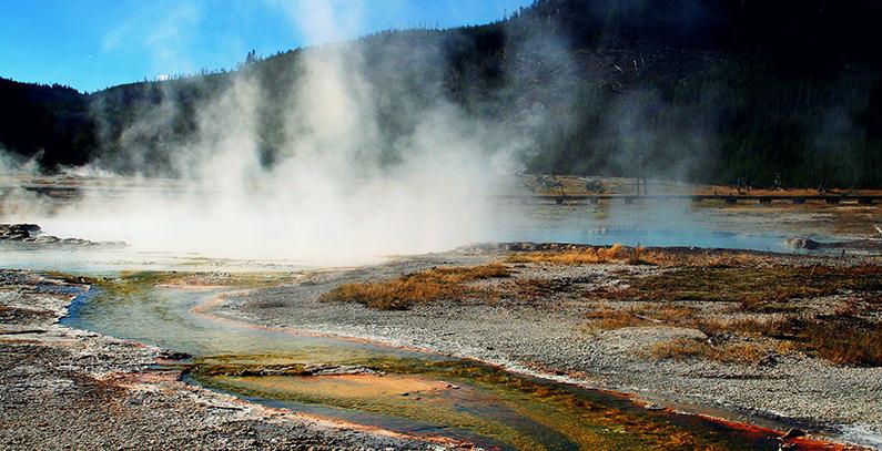 Velika Ciglena geothermal power plant starts operation