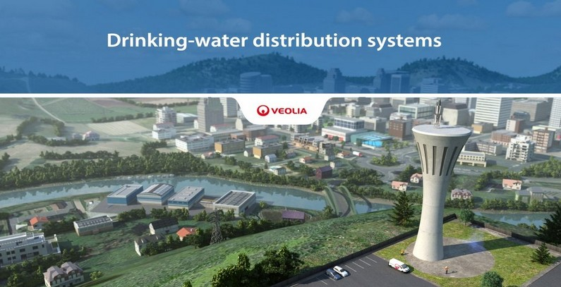 Veolia Water Solutions & Technologies looking for Project Manager in Serbia
