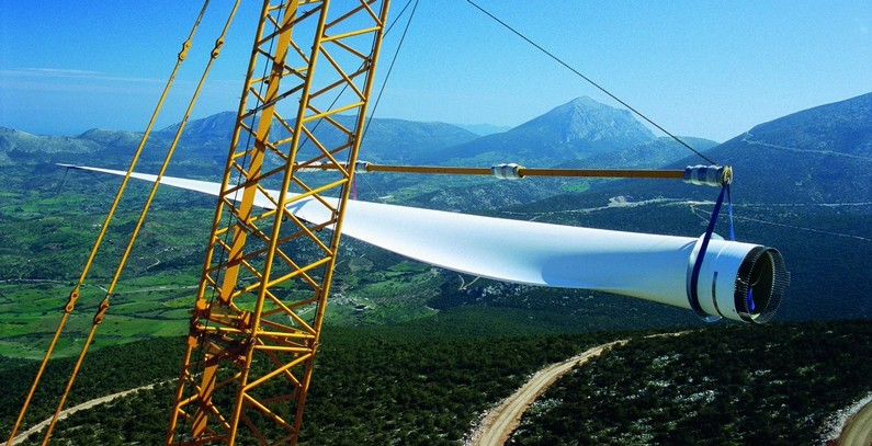 Vestas wins 106 MW order for Greece, customer not disclosed