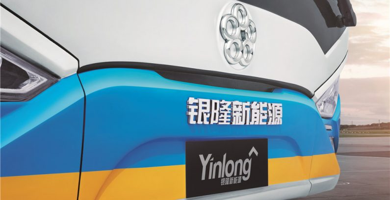 China's Yinlong to buy 51% of bus maker Ikarbus, produce electric vehicles – GM
