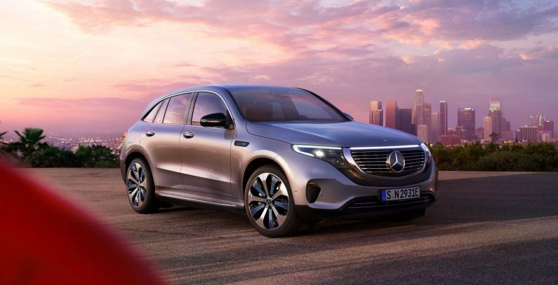Mercedes-Benz signs Germany's 1st corporate renewable PPA