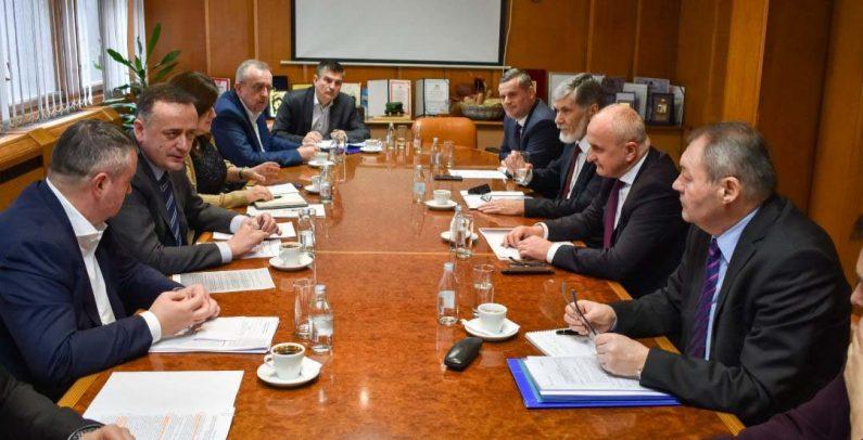 Serbia planned to own 51%, Republika Srpska 49% of HPPs Foča, Paunci in 1st phase