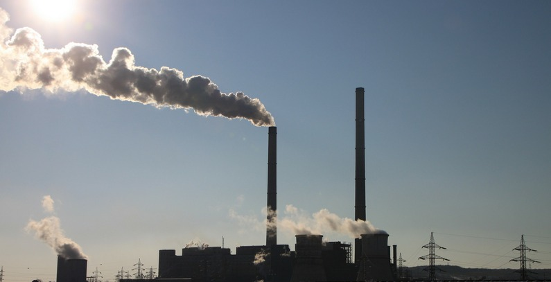 EU said to be considering carbon tax for Western Balkans