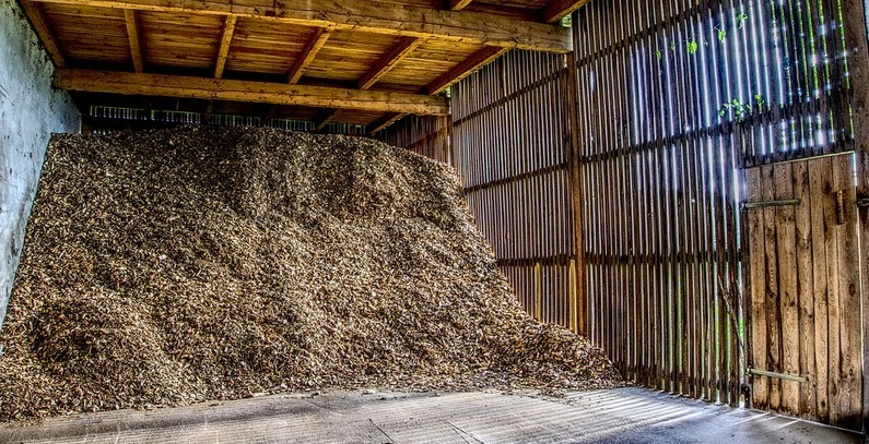 Hrvatske Šume terminates contracts for wood chips delivery for cogeneration facilities