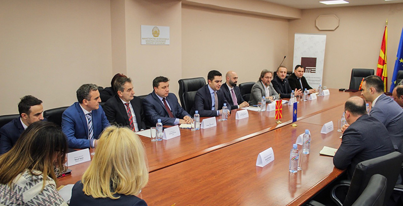 North Macedonia, Kosovo* sign memorandum on cooperation in energy sector