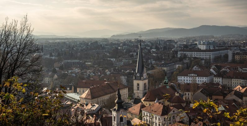 Resalta and Energetika Ljubljana implementing smart district heating systems pilot project