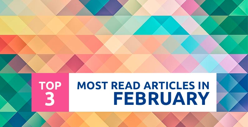 Top 3 in February – environmental impact of renewables, polluting coal plants, air pollution