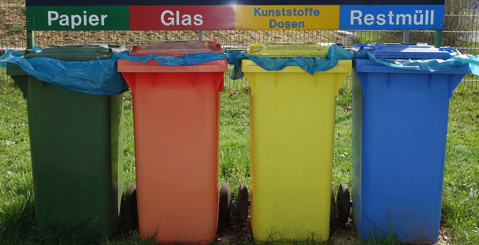 Waste management in Serbia – problems, challenges, and