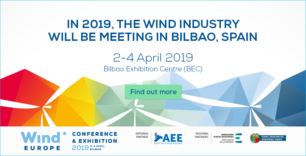 Croatia heads to WindEurope 2019 Conference & Exhibition in force