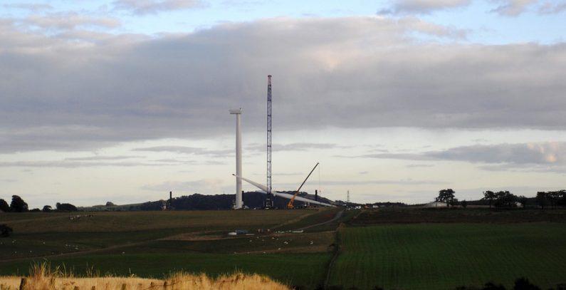 NIS, MET Renewables to start building 102 MW Plandište wind farm during 2019