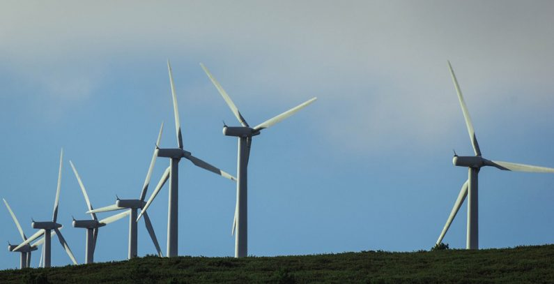 Concession agreement signed for 49.5 MW Grebak wind farm