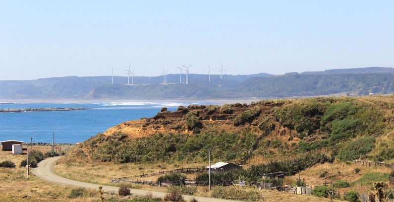 GE completes Fokida wind farm in Greece