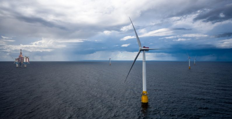 Hidroelectrica should look into Black Sea offshore wind potential, minister says