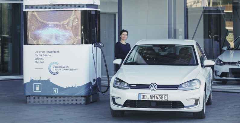 Serbia, Turkey, Bulgaria, Romania, North Macedonia vying for Volkswagen's electric car plant