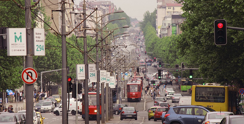 TENDERING: Feasibility study, project for public lighting remote control system in Belgrade