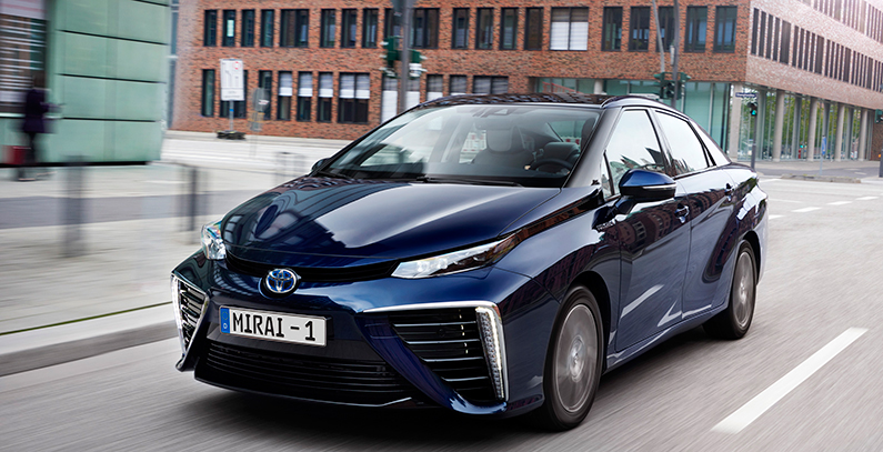 Toyota to provide 24,000 royalty-free licenses for vehicle electrification