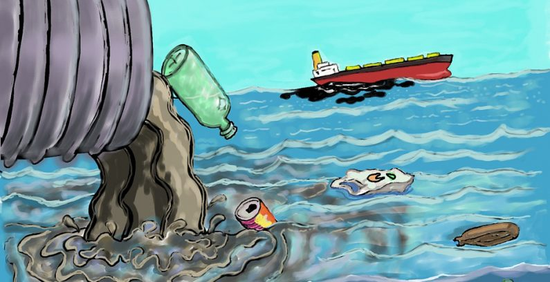 EU Delegation launches cartoon, short comic book competition on environmental protection