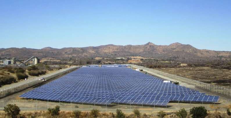 Juwi readies to start building 204 MW Kozani solar park