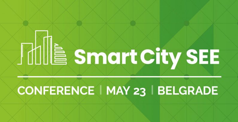 Belgrade hosting regional Smart City SEE19 conference