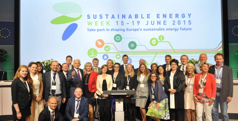 Voting begins for EUSEW 2019 Citizens' Award