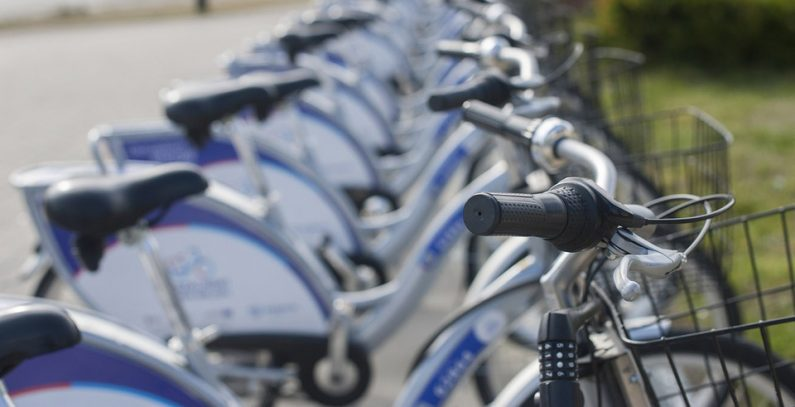 Belgrade to invite bids for introducing public bicycle system