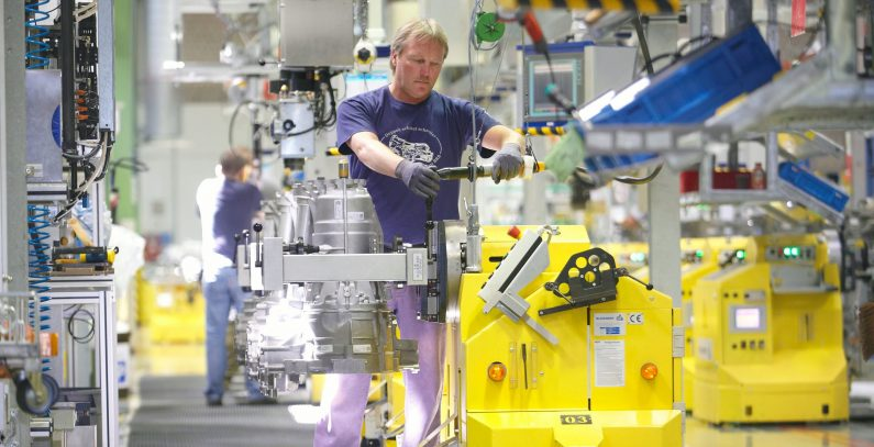 Germany's ZF still hiring for newly opened EV components plant in Pančevo