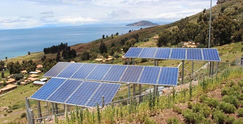 Greece launching new renewables, sustainable infrastructure investment scheme