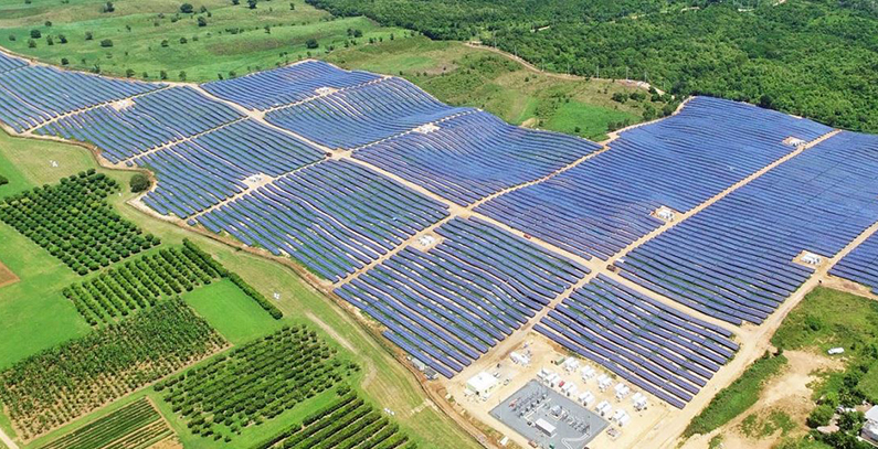 METKA EGN acquires 260 MW solar PV project in Australia