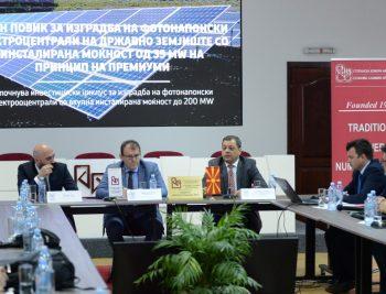Koco Angjusev Archives - Balkan Green Energy News