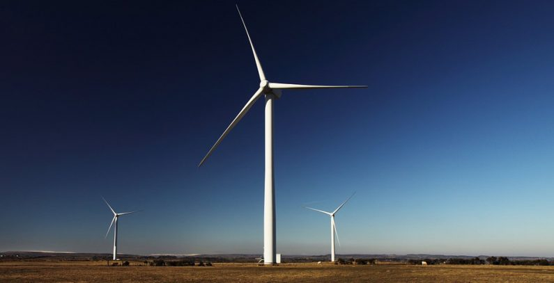 Turkey touts ambitious renewable energy plans as it awards 1 GW of wind capacity
